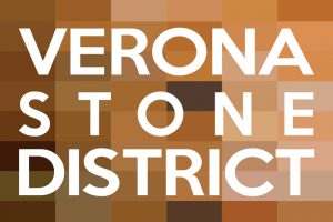 Logo VERONA STONE DISTRICT